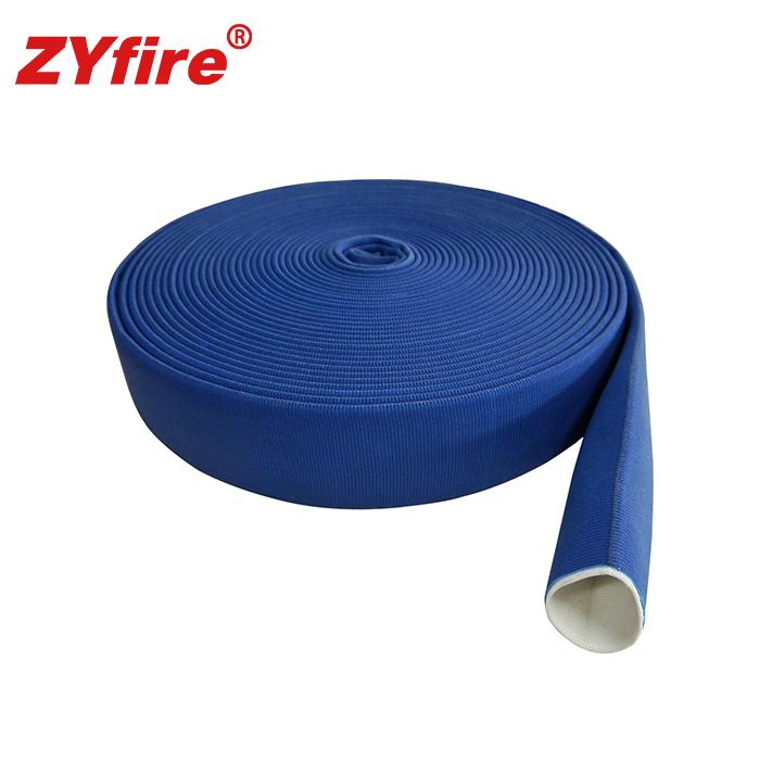 blue attack hose
