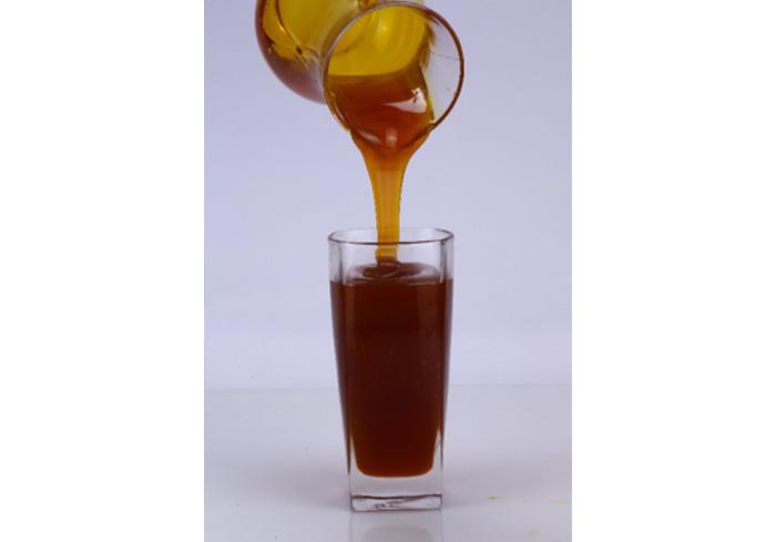 Pharmaceutical Grade NON GMO Transparent Soya Lecithin Liquid HXY-N5SP