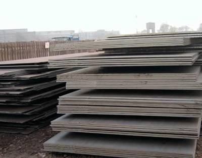 ASTM A 202 Gr.A steel plate, ASTM A 202 Gr.B steel plate pplier