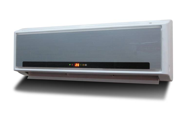 Wall Split Type Air Conditioning With CE,CB,RoHS certificates