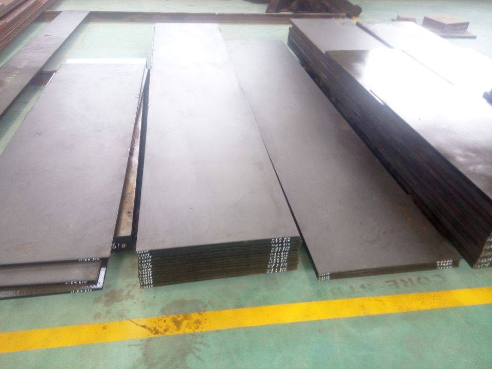 High speed tool steel M2 1.3343 manufactuer