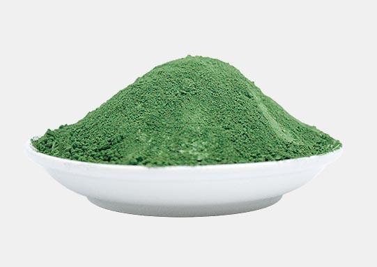 Ceramic Pigment Grade Chrome Oxide Green(SP-2)