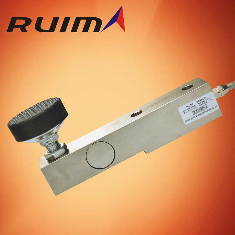 Shear Beam Load Cells 300kg~3t RM-F7