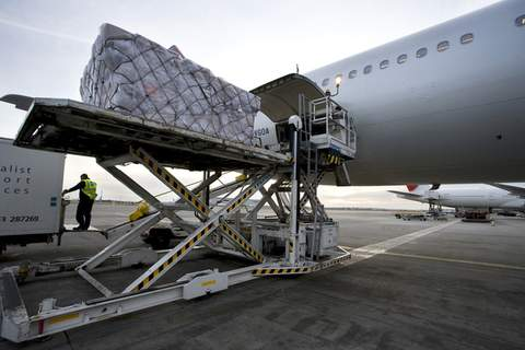 Air freight FBA service from China to SFO,San Francisco,USA