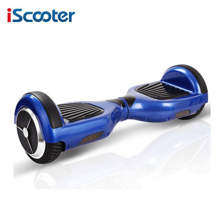 IScooter 700w electric scooter self balancing hover board/2 wheel self balancing scoote