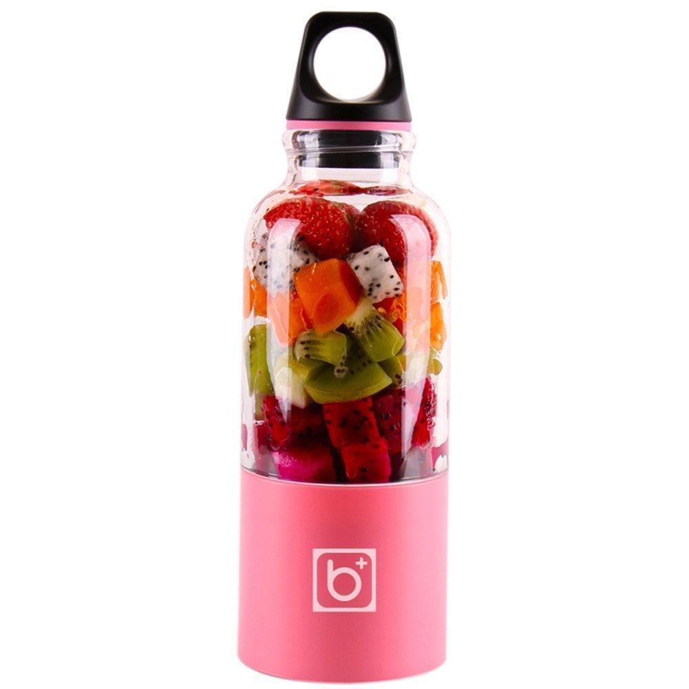 Automatic USB Fruit Juicer Blender Juice Smoothie Maker