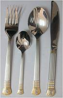 New design  Stainless steel tableware,cutlery,flatware