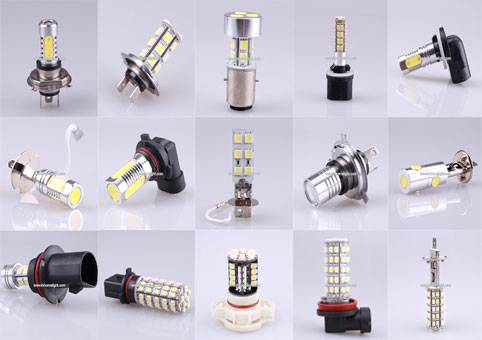 led fog light , led fog lamps , car led light , auto lamps