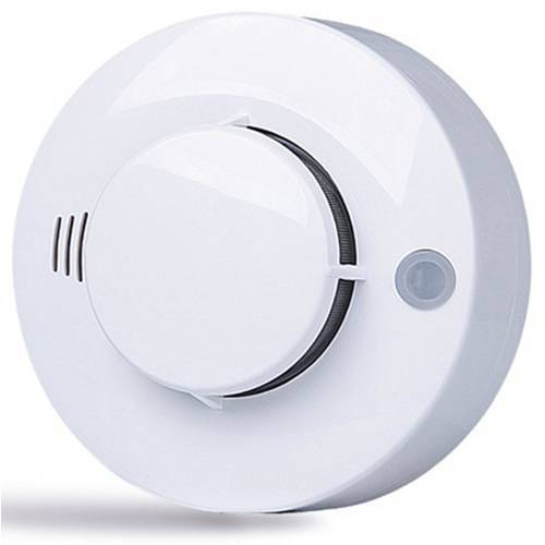 Fire alarm detector&Independent smoke detector