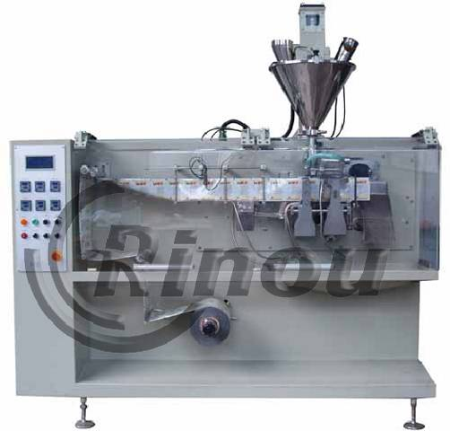 GA Series Horizontal Packing Machine