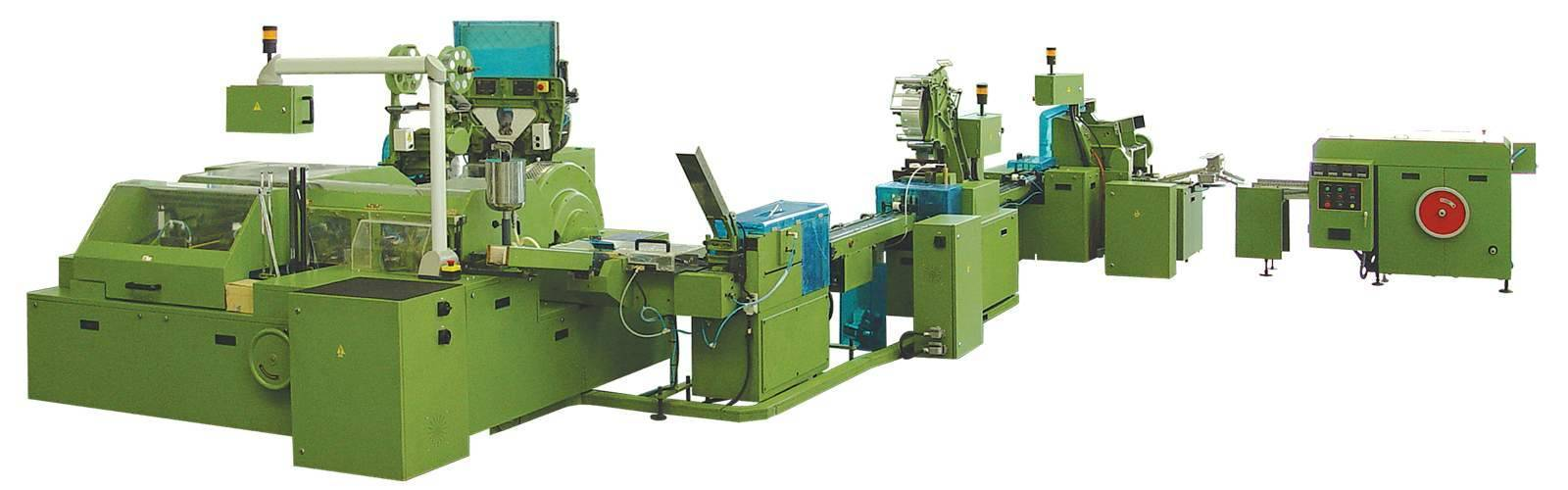 HLP2 Cigarette Packing Machine Line