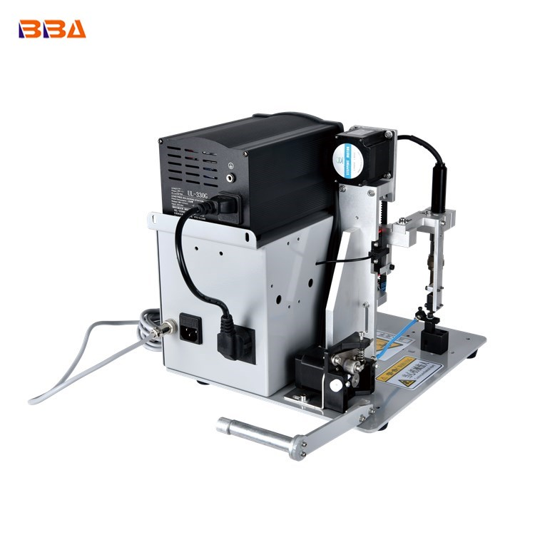 USB connector soldering machine wire soldering machine for LED terminal soldering