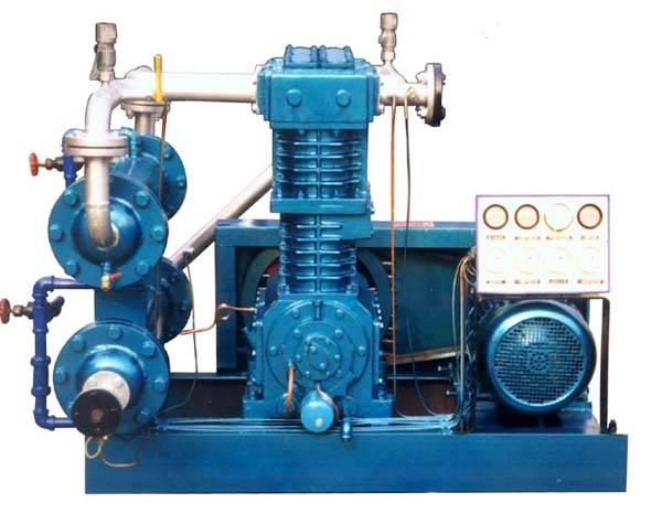 Methane Compressor