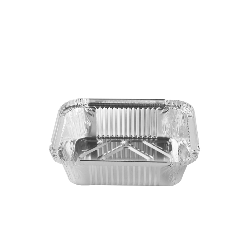 600ml foil container, aluminum loaf pan aluminum foil container for baking dishes&pans