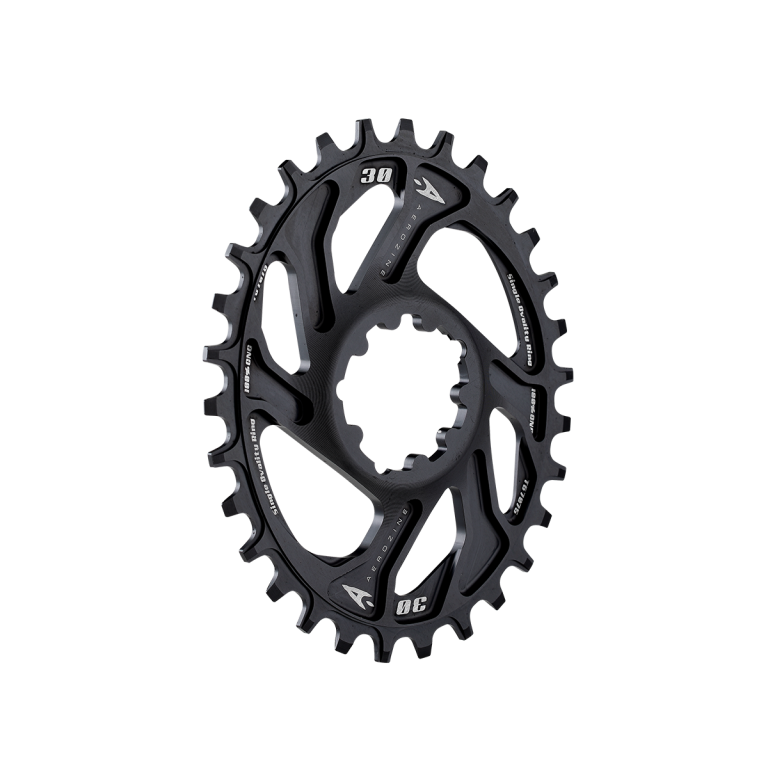 Road Ovality ring 1X11/ 1×12 Cyclocross Chainring