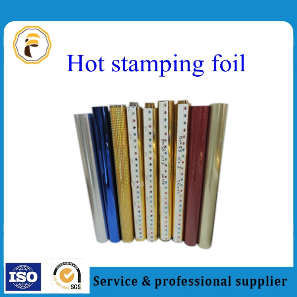 Wholesale Hot stamping foil