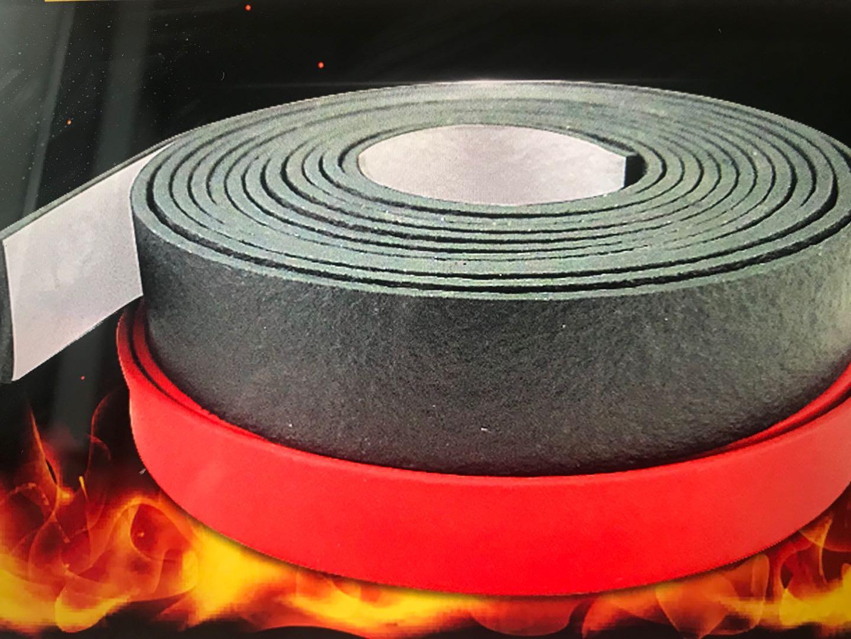 Factory Price Intumescent Firestop Strip