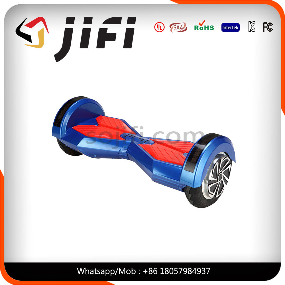 Self balancing Electric scooter,Hoverboard jifi-D-A6