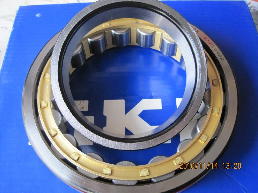 NU310 cylindrical roller bearing