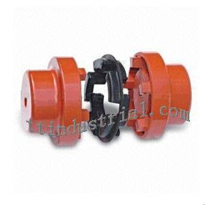 NM Jaw/claw coupling