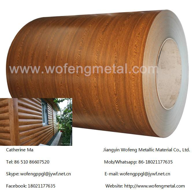 Prepainted galvanized iron sheet / ppgi /color coated steel sheet