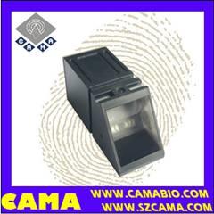 CAMA-SM25 Newest optical fingerprint module with 2 leds