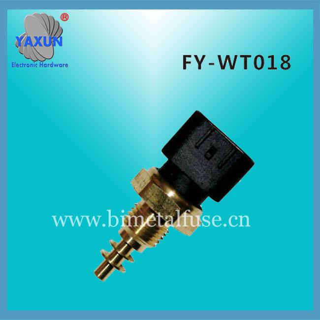 in line water temperature sensor