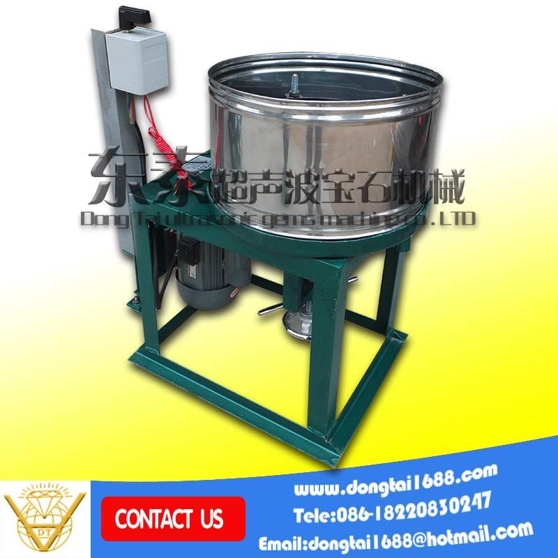 gemstone round bead milling machine