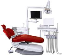 dental unit and chair QL-2168
