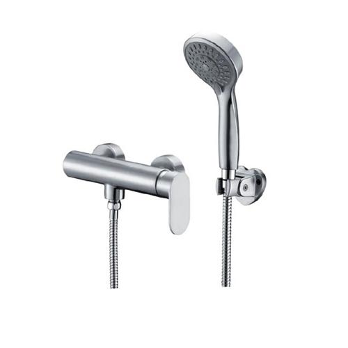 Cheap single handle bathroom faucet