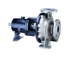 End Suction Chemical Pumps