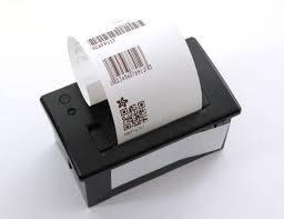 thermal paper pos paper