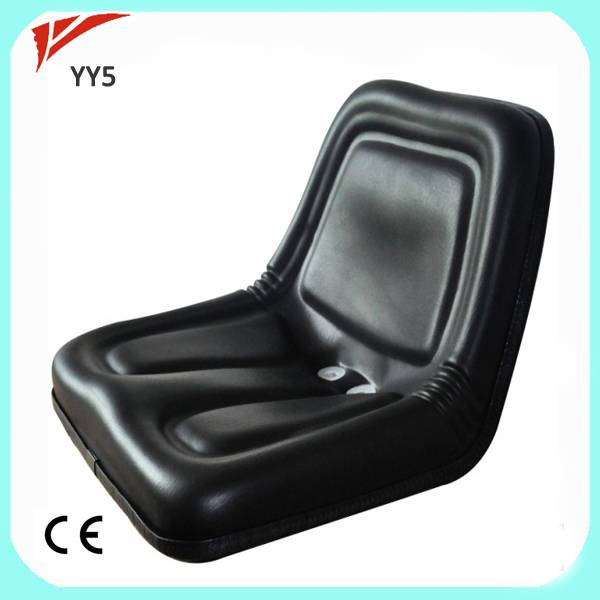 China Factory John Deer Mini Tractor Seat fit Agricultural Machinery , Tractor Parts