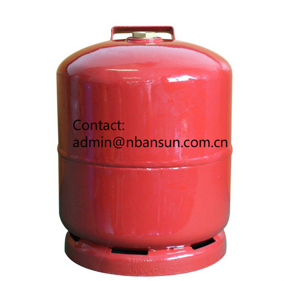 Cooking Camping Tools Gas Cylinders(3KG) Best quality Good Quality