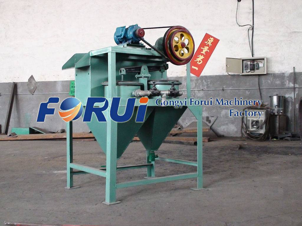 manganese alloy separation equipment to gain metal alloy