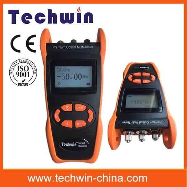 Techwin fiber visual fault locator TW3305E