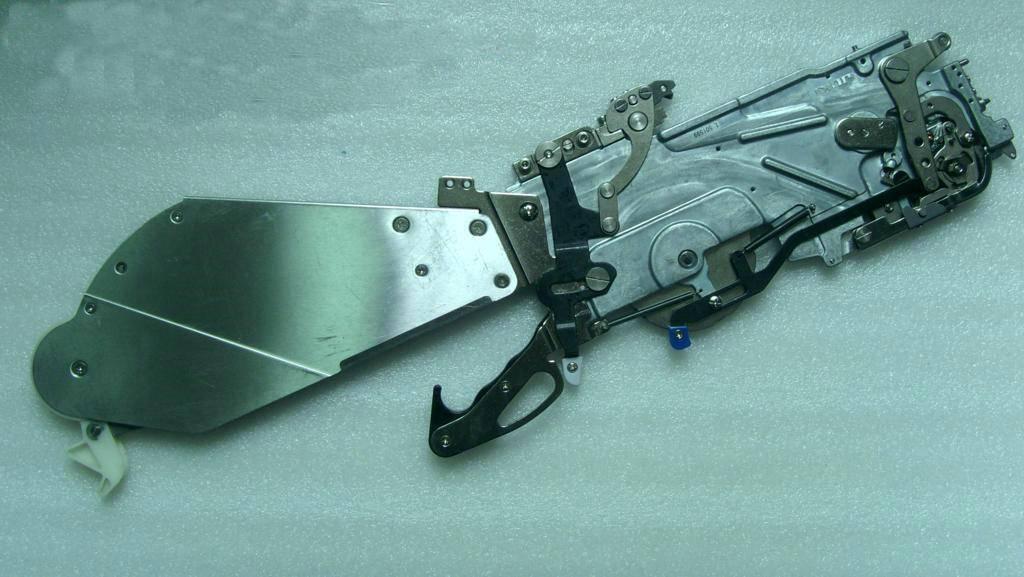 JUKI SMT Mounter feeder / feeder / feeding gun / Feeder / Stick Feeder / Stack Stick Feeder