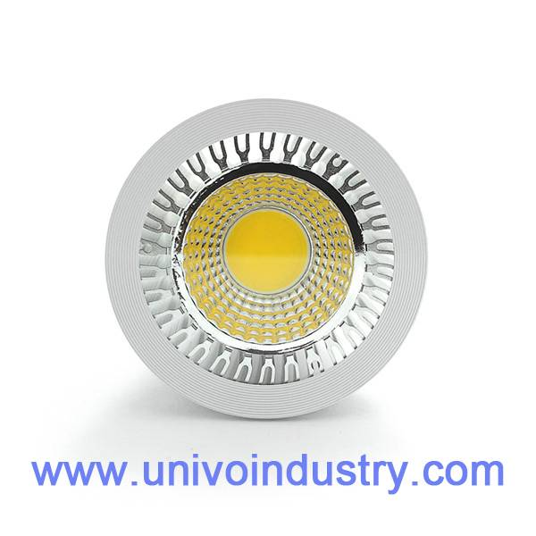 led cob spot light par20 7w Warm white par20 led bulb Energy star univo lighting