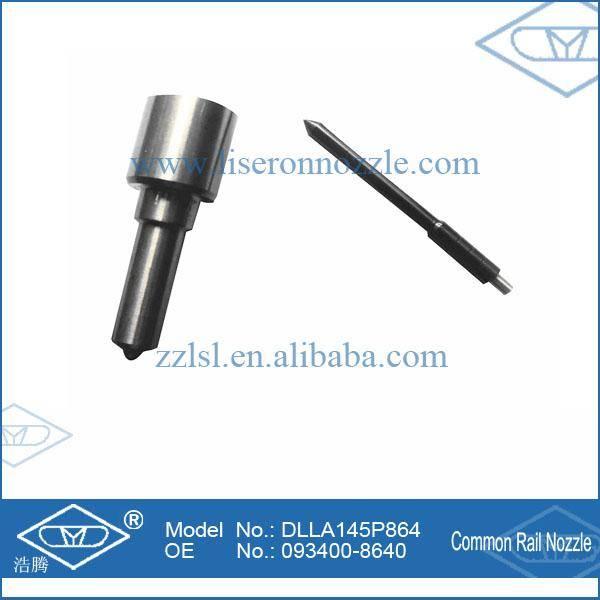 Denso Common Rail Injector Nozzle DLLA 145P864 093400-8640 for Toyota Hilux 2KD 093400-8640