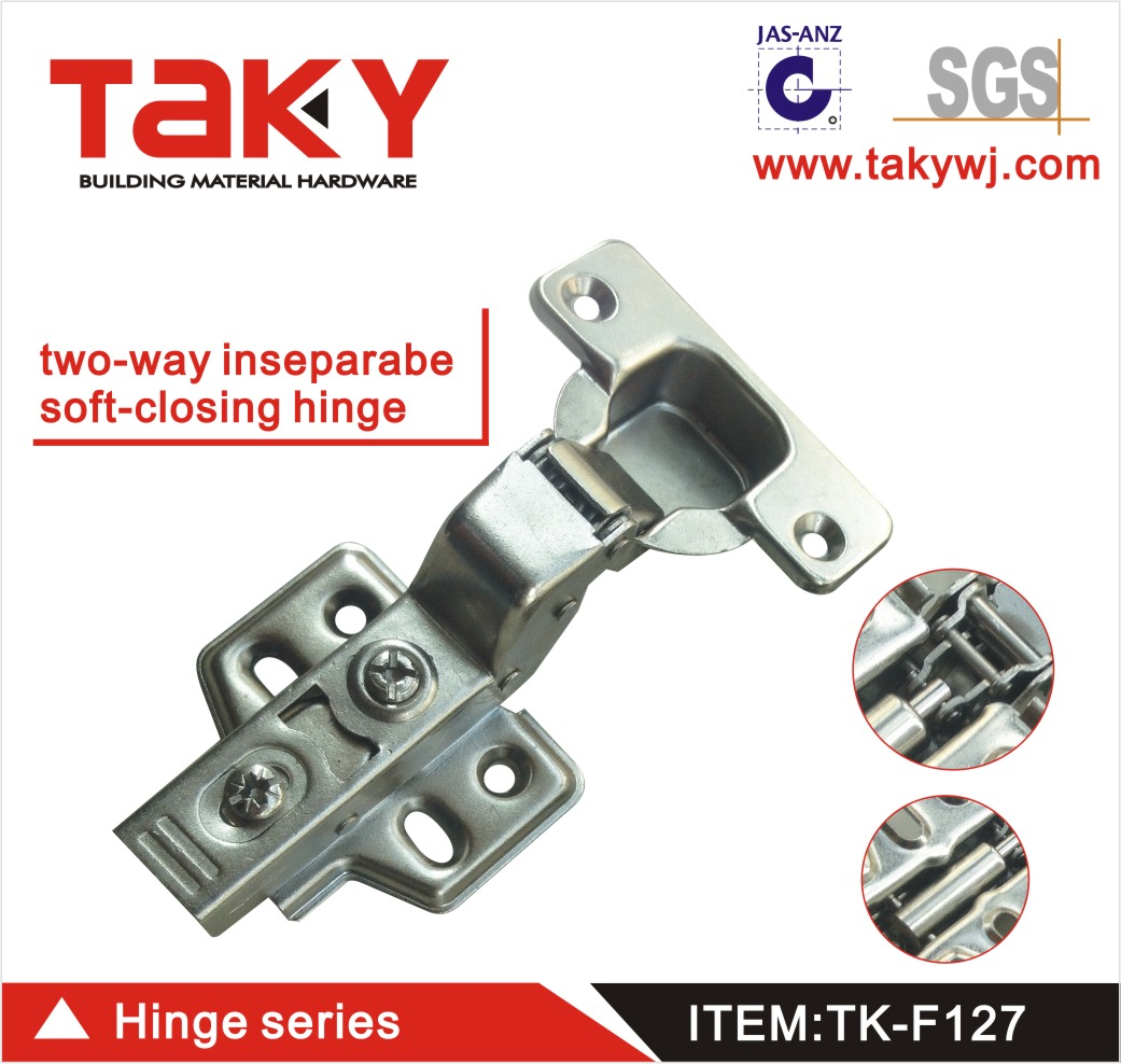 NEW item kitchen cabinet two way hydraulic hinge