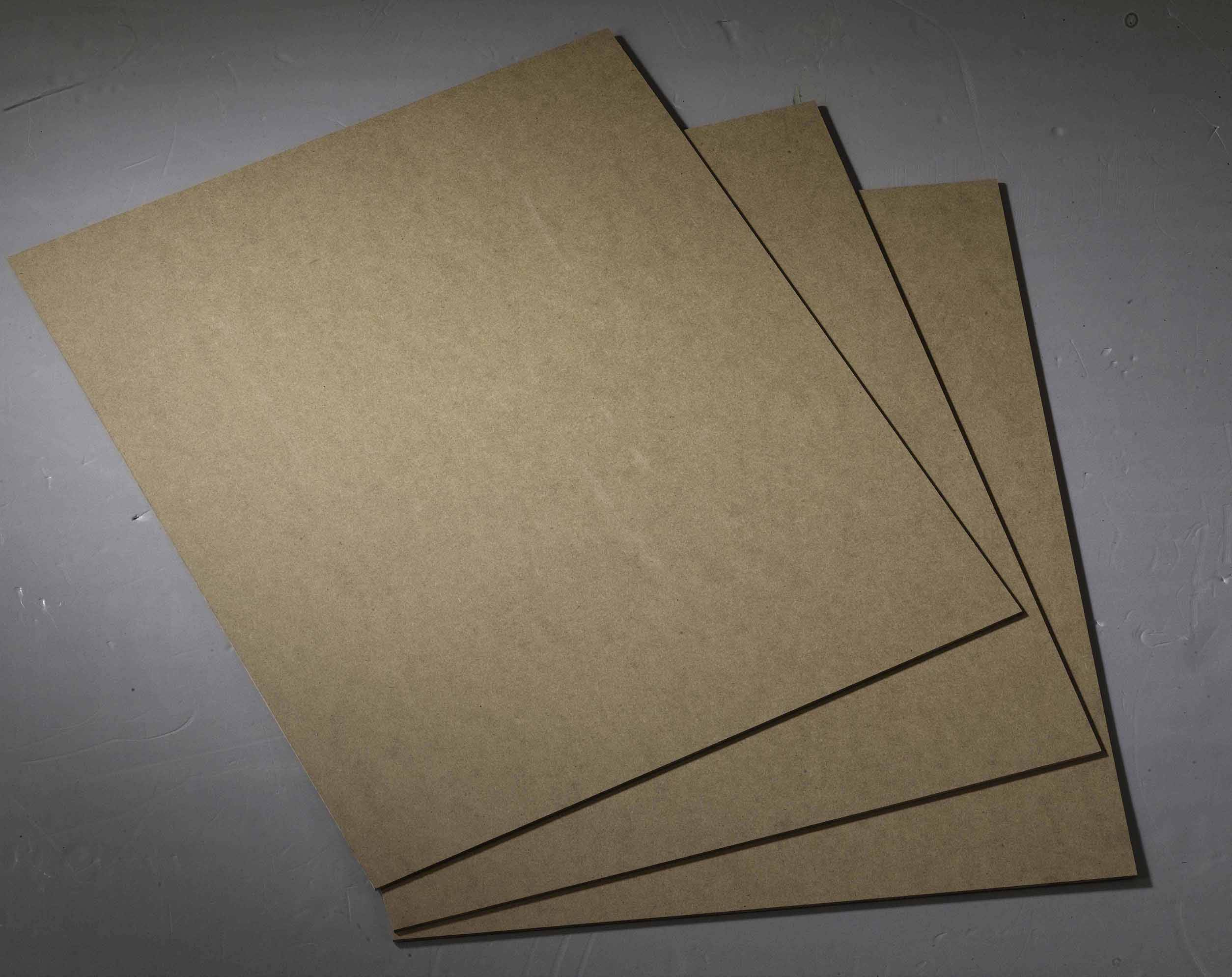 2.50mm wood backup board -MDF