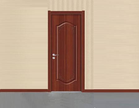 Deep Carved Door Series