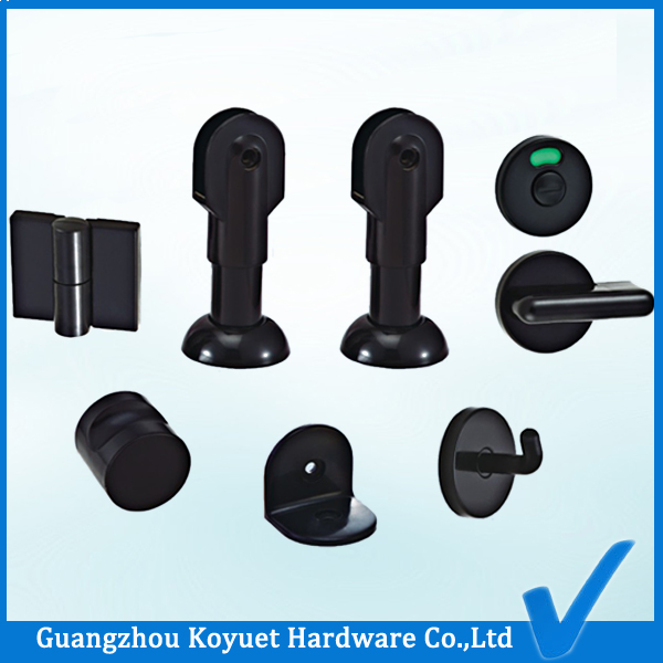 Toilet Partition Accessories with Nylon materia Wholesale