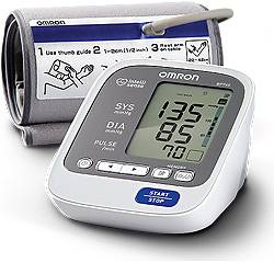 Omron 7 Series Blood Pressure Monitor