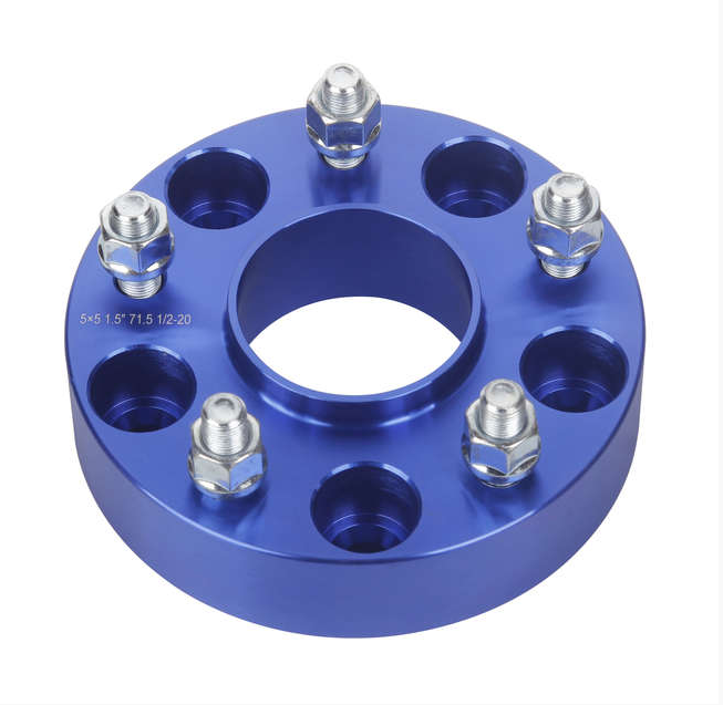5x5 Hubcentric Wheel Spacers