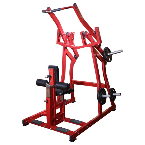 ISO-Lateral Front Lat Pull Down/Wholesale Gym Machine/Fitness(HS-1006)