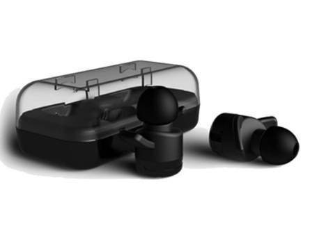 Wonstart 2016 New Design True Wireless Earbuds 4.2 CSR Twins True Wireless Headphones with mic