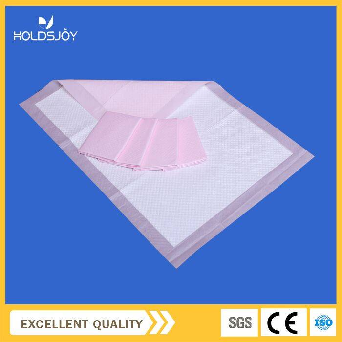 High Quality Disposable Under Pad  for Medical Use