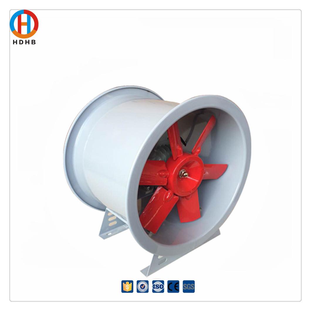 Workshop Industrial Axial Exhaust Ventilation Fan