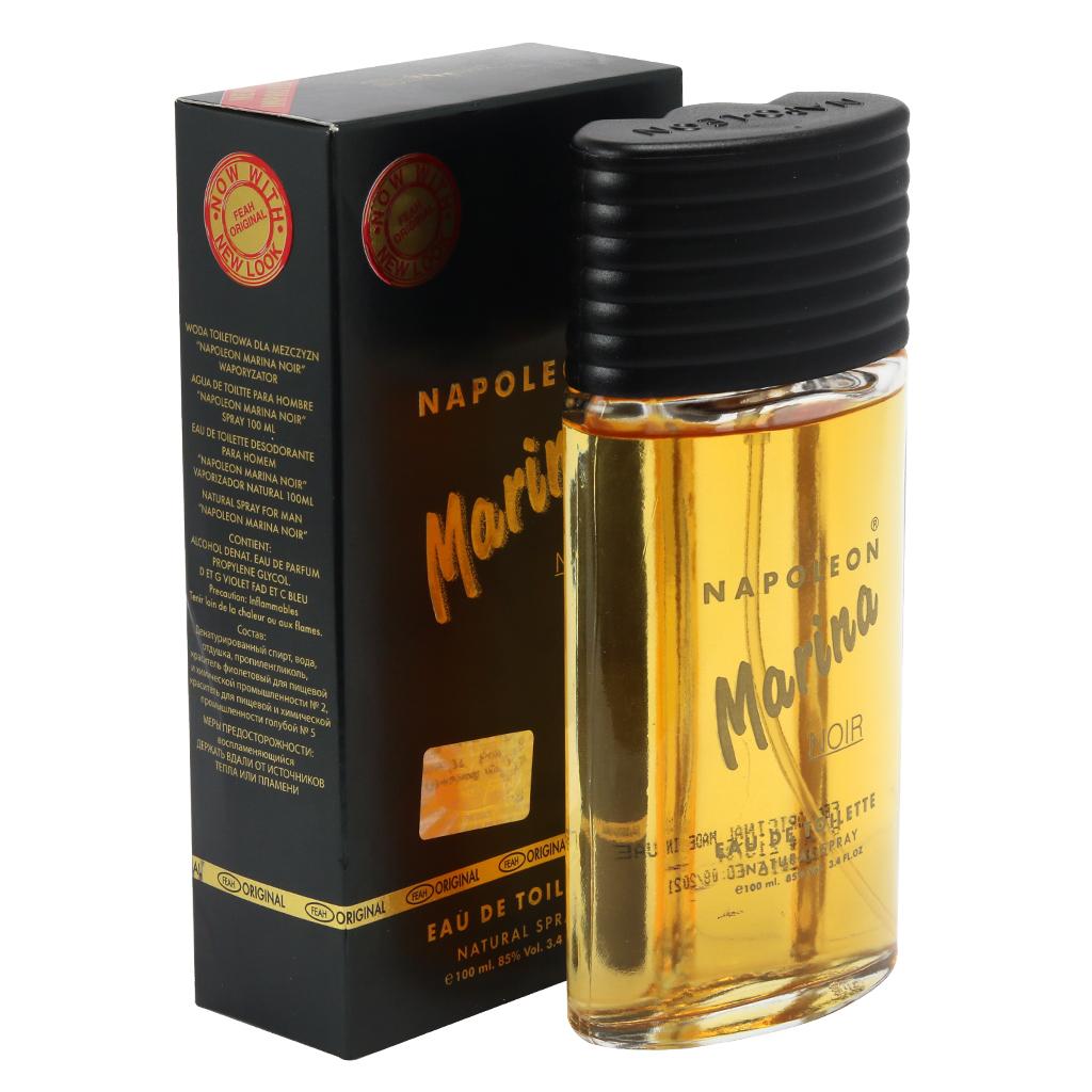 Napolean Marina Noir EDT 100ml